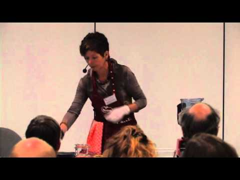 1/3: Edeltraud Peissard: Torten-Genuß ohne Reue