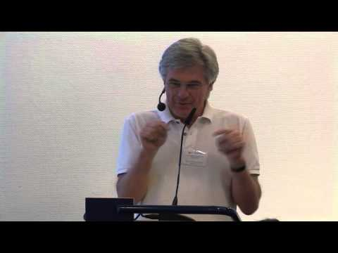1/4: Dr. Frank-M. Staemmler: Zentrale Dimensionen empathischer Interaktion in der Psychotherapie