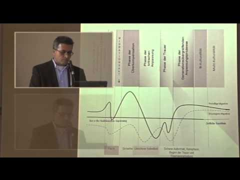 1/4: Dr. med. Hisham Khattab: Kulturelle Unterschiede in der Psychotherapie und Psychopharmakologie