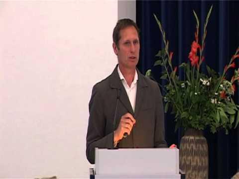1/2: Prof. Dr. med. Achim Peters: Die Selfish-Brain-Theorie. Behandlung v.Übergewicht u.Essstörung