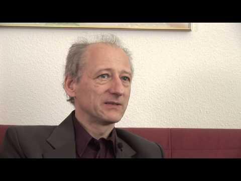 """1/2: Dr. Joachim Galuska: Interview aus dem Jahr 2007 für das Projekt """"Quellen der Kraft"""""""