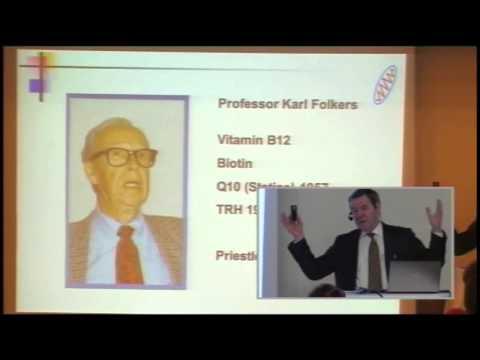 Dr. Franz Enzmann: Mito Medizin bei Autismus und ADHS