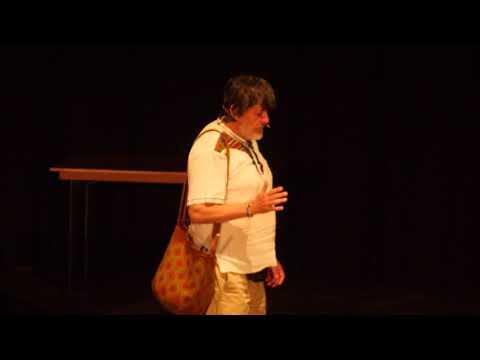 1/2: Dr. med. Fabio Alberto Ramirez: Caguana, Haïgabï, das Orakel