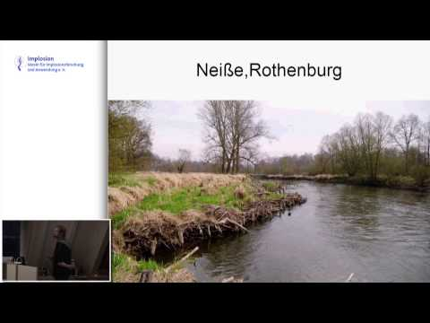 1/2: Gerd Stellmacher: Update Neiße, Rothenburg