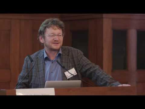 1/2: Dr. Ralf Oettmeier: Metabolische Entgleisungen des Säure-Basen-Haushaltes bei Krebspatienten
