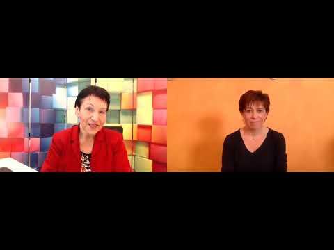Interview | Aufwach-Kongress | Heilen mit Zahlen | Rosina Kaiser, Ines Koban
