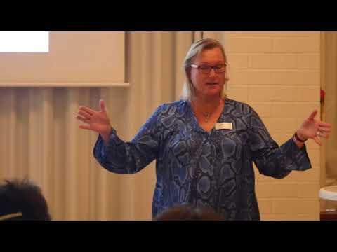 1/2: Karen Peltz: Hypnose hilft, wenn alles andere versagt!