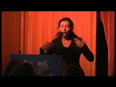 1/4: Margret Madejsky: Die Pflanze als Zeiger