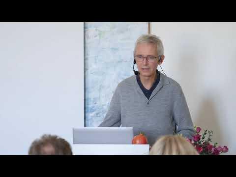 1/2: Dr. med. Bartholomeus Maris: Brustkrebs als Chance zur Selbstbestimmung – ...