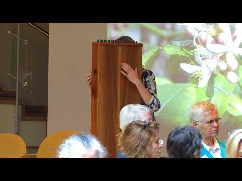 1/2: Jürgen Trott-Tschepe: Ätherische Öle in Medizin, Pflege und Aromatherapie
