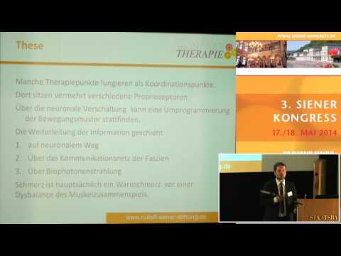 1/3: Christian Schütte: Myofasziale Triggerpunkt Therapie als Erweiterung zur NPSO