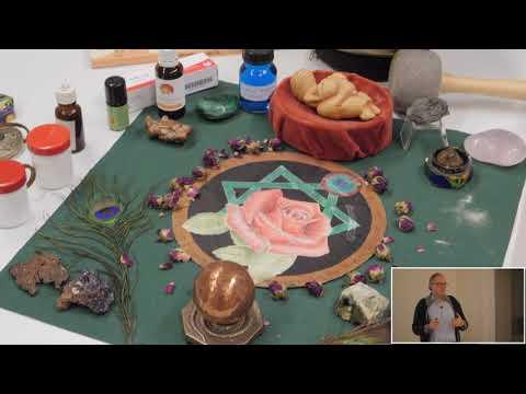Vortragsausschnitt | Naturheilkunde | Venus in Astrologie und Heilkunst | Olaf Rippe