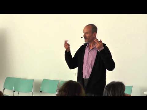 1/2: Arjuna Ardagh: Das Licht der Liebe anknipsen (Workshop)