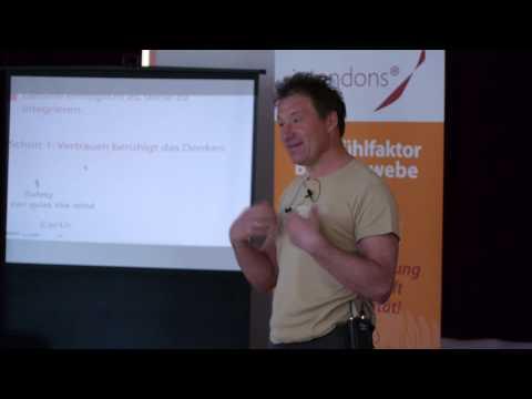 1/2: Harald Xander: Coaching+Heilung - im Rahmen der Fortbildung Faszien-Coach, Teil 2, Intendons