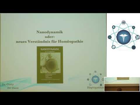1/2: Dr. Miguel Corty Friedrich, Dr. Michaela Dane: Eröffnungsvortrag