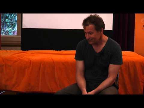 1/2: Harald Xander: Verfeinerung der inneren Berührung