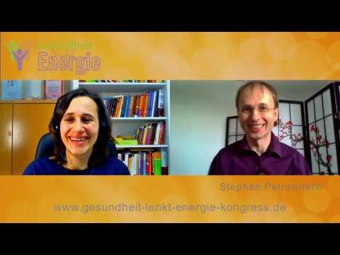 """Trailer Stephan Petrowitsch zum Kongress """"Gesundheit lenkt Energie - Back to Balance"""""""