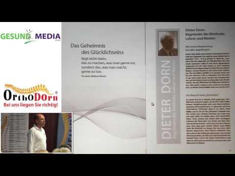 1/4: Erhard Seiler: Sanfte Wirbelsäulen- und Gelenktherapie nach der Methode Dorn