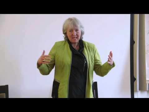 1/2: Ingrid Maria Bachor: Endstation Liebe