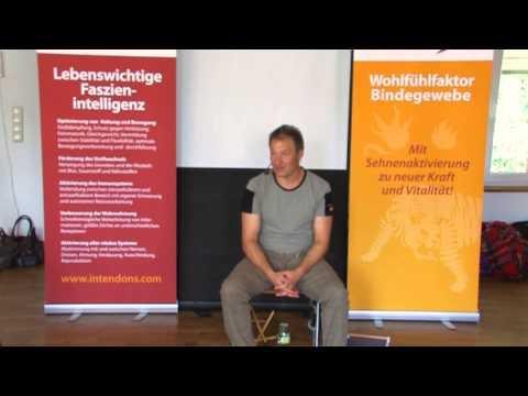 1/2: Harald Xander: Sich spüren lassen - Partnerübungen