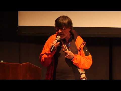 1/2: Dr. med. Fabio Ramirez: Yuruoari, Lebensangst und das Universum