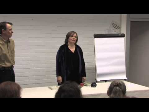Victoria Boutenko: Gesundheit mit Rohkost