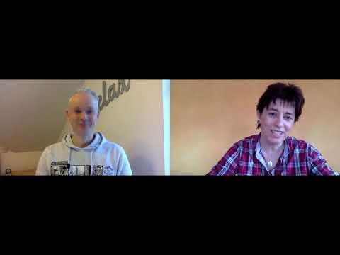 Interview | Aufwach-Kongress | Wie erreiche ich meine Ziele | Andreas Dämon, Ines Koban