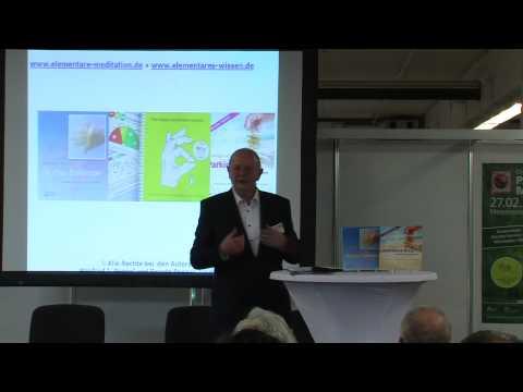 1/2: Manfred Poggel: Meine Heilung vom Parkinson ohne Chemie