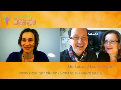 Trailer: Leonie und Markus Walter: Ein selbstbestimmtes Leben führen