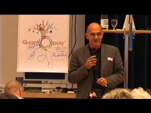 Thomas Heinle: Quantopoly-Workshop (Kurzform)