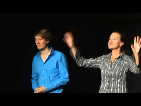 "2/24: Fastfood-Improvisationstheater: ""Best-of"" Juli / August 2008"