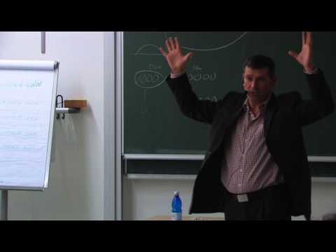 1/4: Hans Neumeyer: Welche Energie hat Geld eigentlich?