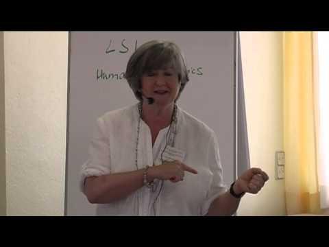 1/5: Dr. Cornelia Seewald: Der Personzentrierte Ansatz in der Führungskräfte-Entwicklung