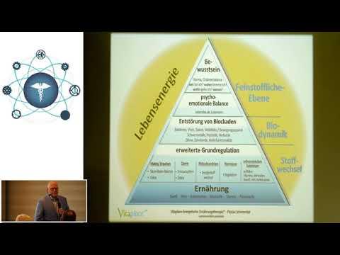 1/2: Florian Schimmitat: Nosodentherapie