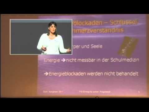 1/4: Dr. med. Ulrike Banis: Schmerz lass nach!