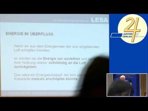 1/4: Gelia Lerche, Bernhard Schaeffer: Mischdampf-Kraftwerk für eine nachhaltige Energiezukunft