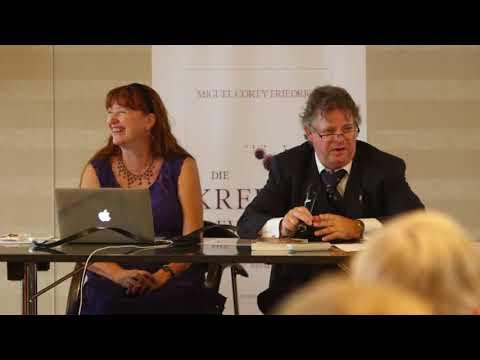 1/2: Dr. M. Corty Friedrich, Dr. M. Dane: Integrative Krebstherapie durch Banerji Protokolle™