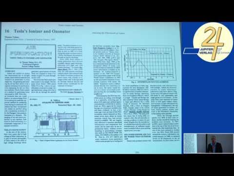 1/2: Stephan Brun: Natürliche Wasserbelebung und Innenluft-Behandlung