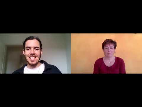 Interview | Aufwach-Kongress | Lebe Deinen Traum | Equiano Intensio, Ines Koban