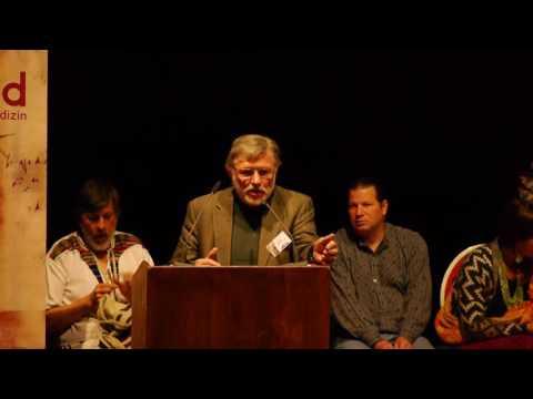 1/2: Open Healer Forum Weltkongress der Ganzheitsmedizin 2016 (Sonntag)