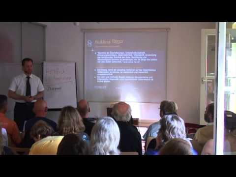 1/5: Ralph Steuernagel: Jihva Pariksha - Methodik moderner ayurvedischer Zungenuntersuchung