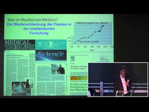 1/2: Christopher Gordon: Manualmedizin und Forschung: Low back pain - ...
