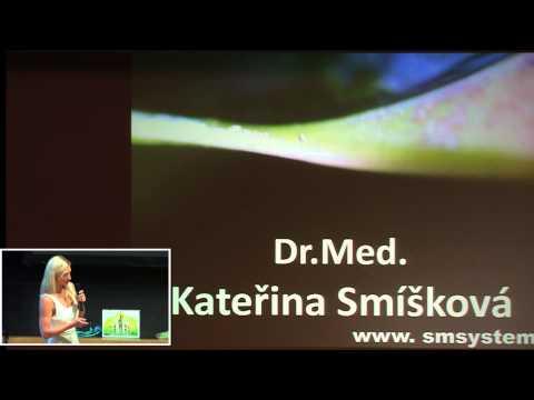 1/3: Dr. med. Katharina Smisek: Spiralstabilisation der Wirbelsäule durch Muskelkettentraining