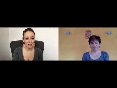 Interview | Aufwach-Kongress | Lebe wer Du wirklich bist | Jayc Jay, Ines Koban