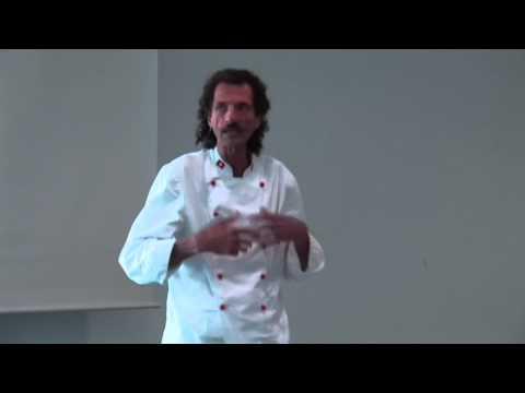 Urs Hochstrasser: Rohkost-Psychologie & -Philosophie