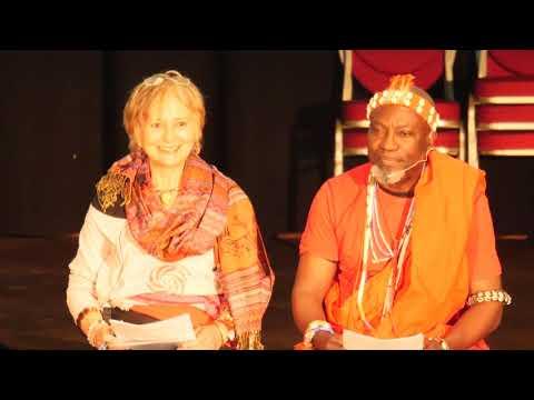 1/2: Messanh Tgbe Hounougbo Bahounsou Amedegnato: Voodoo Rituale und Orakel aus Togo