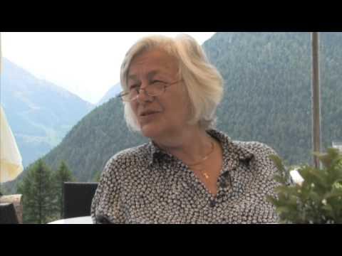 1/4: Almut Claussen: Stress-Free in Saas Fee (Schweiz) - eine Lösung gegen BurnOut