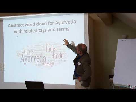 1/2: Prof. V.Pirags: Lettische Übersetzung der Ashtanga Hridaya Sutrasthan
