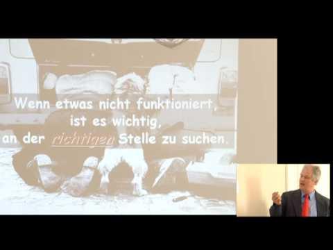 1/3: Dr. Albrecht Hempel: NADH bei Herzinsuffizienz