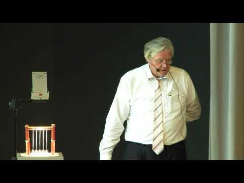 1/2: Prof. Dr. Edgar Kaucher: Liebe im Ausgleich zw. rationalem Wissen und intuitivem Wissen